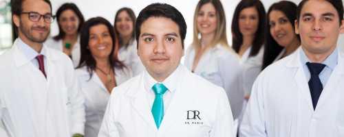 Clínica Internacional de Medicina Estética (CIME) en Barcelona Y Badalona