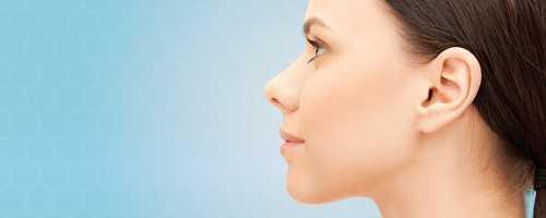 Cirugía de la nariz en Barcelona