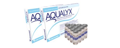 Tratamiento de Aqualyx™ en Barcelona y Badalona