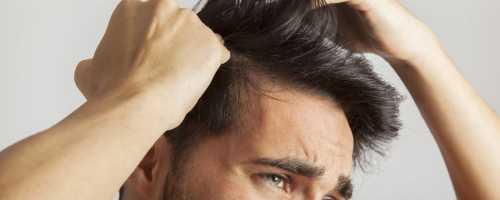 Potencia el crecimiento del pelo nuevo