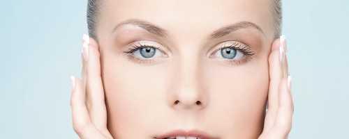Tratamiento de Radiofrecuencia Facial en Barcelona y Badalona